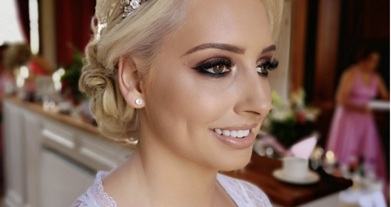 Bridal Friday Hair Inspo For Your Big Day With Queen By Lyndsey